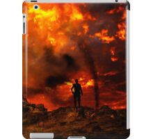 Mad Max 2099 iPad Case/Skin
