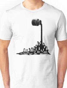 Penguinks Unisex T-Shirt