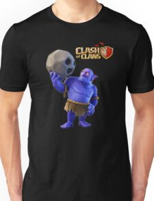 bowler Unisex T-Shirt