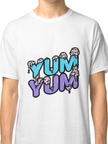 YUM YUM - Strawberry version Classic T-Shirt