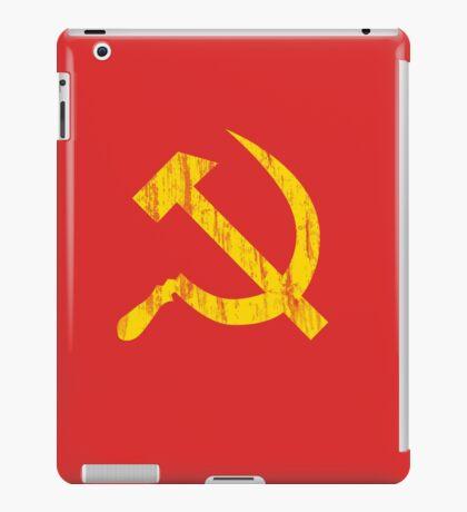 Soviet iPad Case/Skin