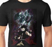 Gajeel- the iron dragon slayer Unisex T-Shirt