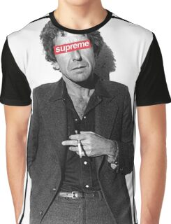 COHEN Graphic T-Shirt