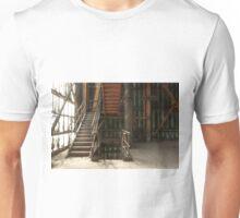 Coke en Stock Unisex T-Shirt