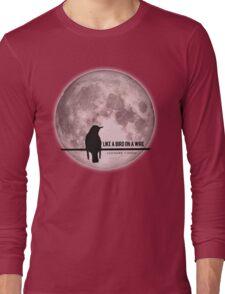 COHEN Long Sleeve T-Shirt