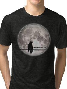 COHEN Tri-blend T-Shirt
