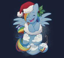 Stocking Stuffer: Rainbow Kids Tee