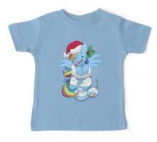 Stocking Stuffer: Rainbow Baby Tee