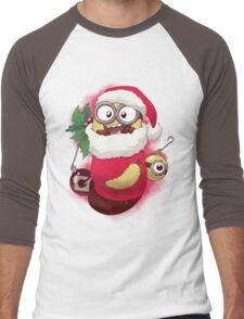 Stocking Stuffer: Banana! Men's Baseball ¾ T-Shirt
