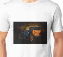 Taxi Unisex T-Shirt