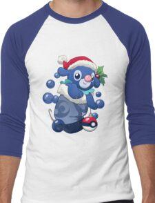 Stocking Stuffer: New Water Men's Baseball ¾ T-Shirt