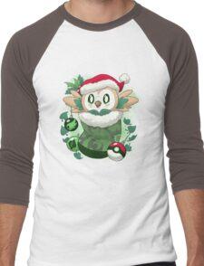 Stocking Stuffer: New Grass Men's Baseball ¾ T-Shirt