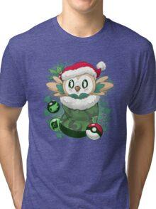 Stocking Stuffer: New Grass Tri-blend T-Shirt