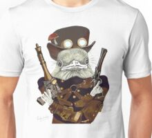 Wild West Bird Ranger Unisex T-Shirt