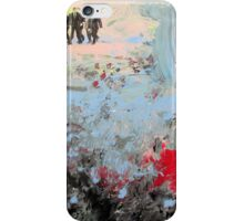 POWERS OF THE EARTH iPhone Case/Skin