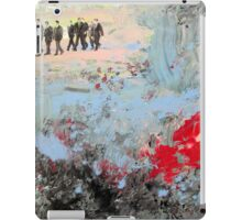 POWERS OF THE EARTH iPad Case/Skin