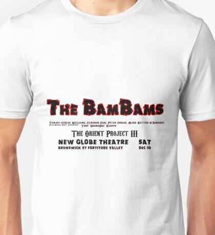 The BamBams T2 Unisex T-Shirt