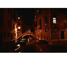 nightdream Photographic Print