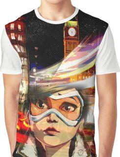 Take It Slow  Graphic T-Shirt