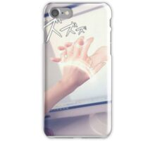 Chronicles iPhone Case/Skin