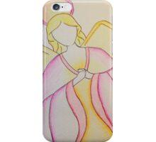 Archangel Gabriel iPhone Case/Skin