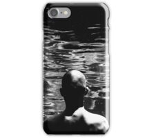 watching the summer iPhone Case/Skin