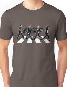 The Finals Unisex T-Shirt