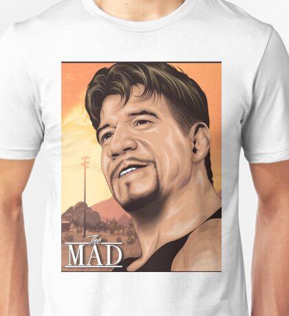 EDDIE GUERRERO - LA RAZA Unisex T-Shirt