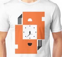 Brutalist Life Cycle Unisex T-Shirt