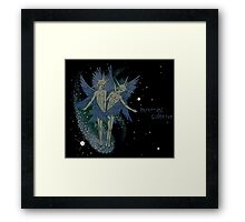 Animal Collective - Spirit They're Gone, Spirit They've Vanished Framed Print