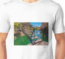 Bolbaite river recreation area Unisex T-Shirt