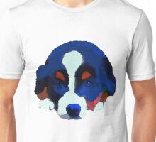 Colourful Puppy Unisex T-Shirt