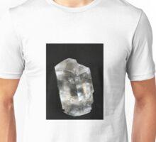 Ice Cube Calcite Unisex T-Shirt