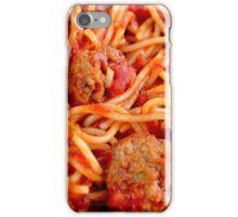 Spaghetti Life iPhone Case/Skin