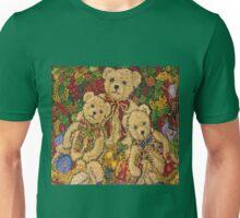 Christmas Card 2016 - 03 Unisex T-Shirt