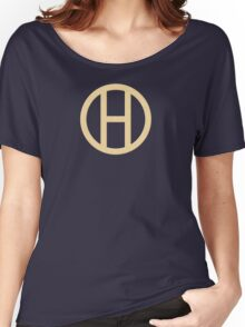 Cool Hipster (white) Women's Relaxed Fit T-Shirt