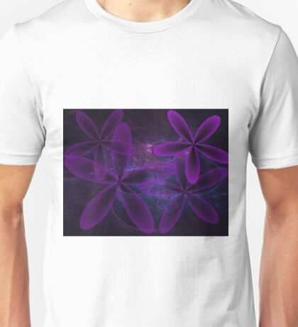 Lost in Galaxy Unisex T-Shirt