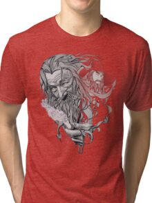 Wizard Tri-blend T-Shirt