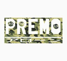 Stealth Logo by PREMO-TEES
