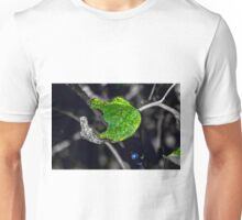 Stochastic Process Unisex T-Shirt