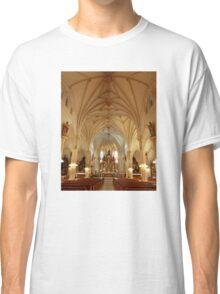 St Edwards Church Classic T-Shirt