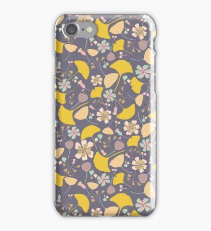 Gingko Love iPhone Case/Skin