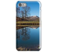 Brathay Reflections iPhone Case/Skin