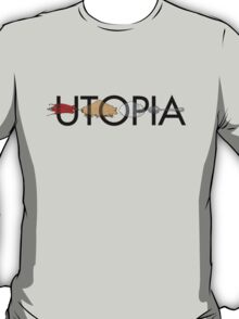Utopia - Utopia title T-Shirt
