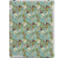 Autumn Mouse large iPad Case/Skin