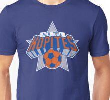 NEW YORK KOPITES - LIVERPOOL FC Unisex T-Shirt