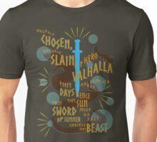 The Sword of Summer Unisex T-Shirt