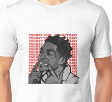 Kodak Black Project Baby  Unisex T-Shirt