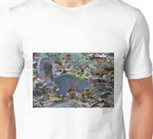 Searching For Food Unisex T-Shirt