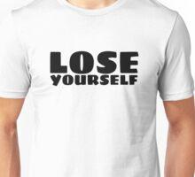 eminem eminem eminem lyrics t shirts Unisex T-Shirt